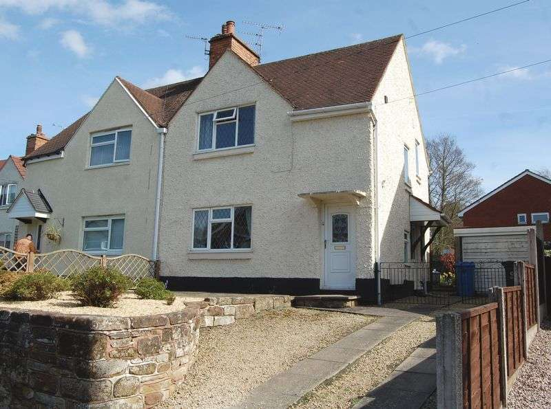 3 Bedrooms Cottage House for sale in Clive Road,Pattingham ,Wolverhampton