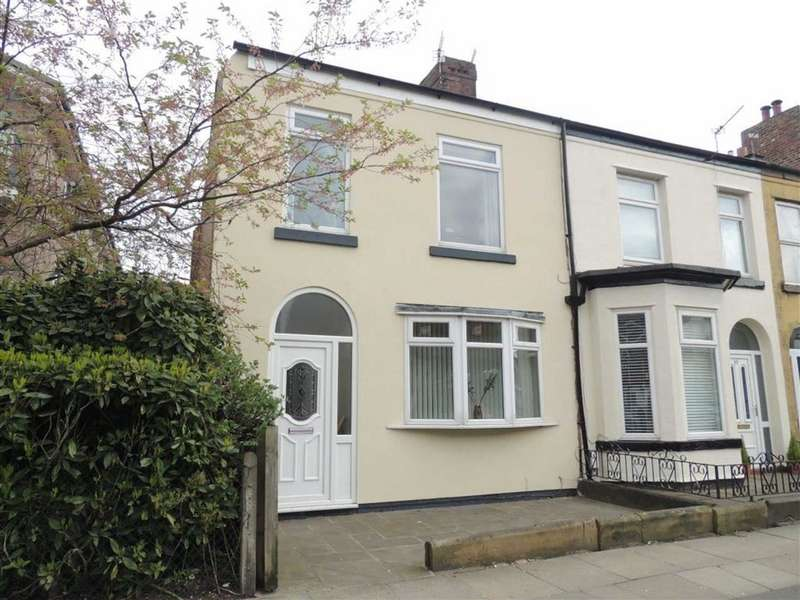 3 Bedrooms Property for sale in Denton Road, Audenshaw, Manchester