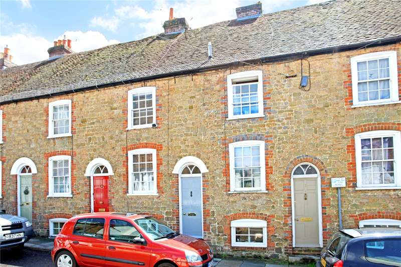 2 Bedrooms Terraced House for sale in New Street, Petworth, West Sussex, GU28