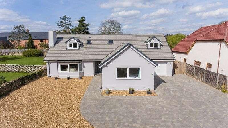 5 Bedrooms Property for sale in Westfield Road, Oakley, Bedford