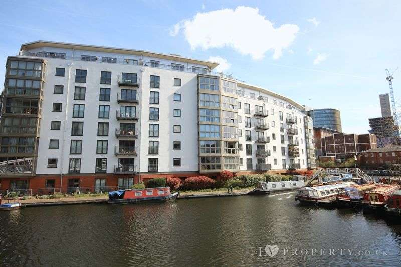 2 Bedrooms Flat for sale in Luxurious Apartment, Liberty Place