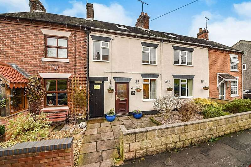 5 Bedrooms Property for sale in Cornmill Lane, Tutbury, Burton-On-Trent, DE13
