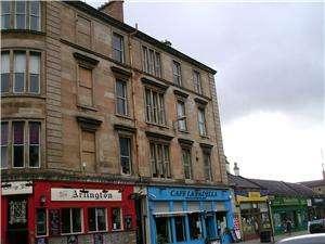 4 Bedrooms Flat for rent in Woodlands Road, Woodlands, Glasgow