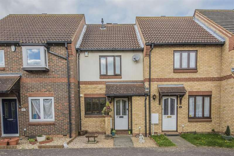 2 Bedrooms Detached House for sale in Boxgrove Priory, Bedford