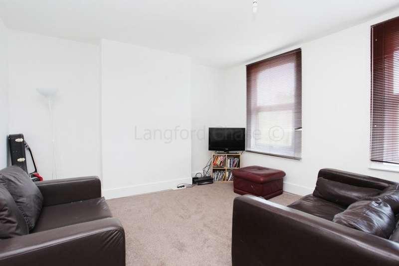 2 Bedrooms Flat for sale in Newington Green Road, Islington, N1