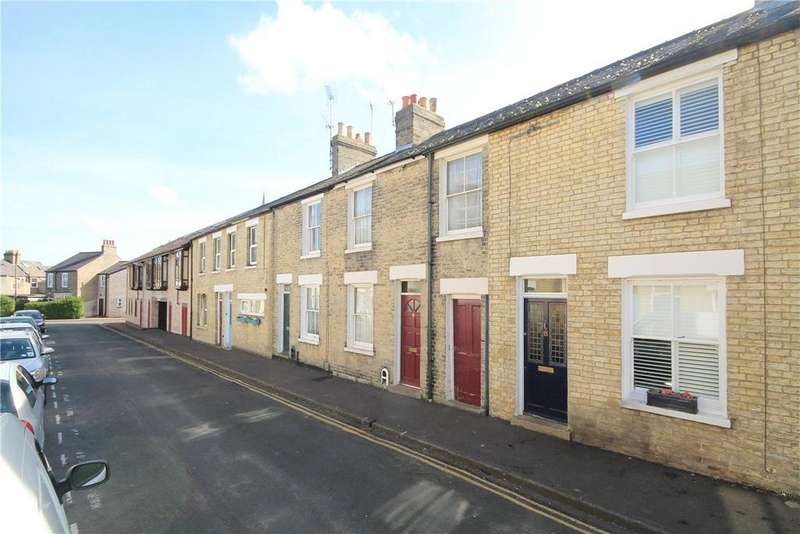 3 Bedrooms Terraced House for sale in Hale Street, Cambridge, CB4