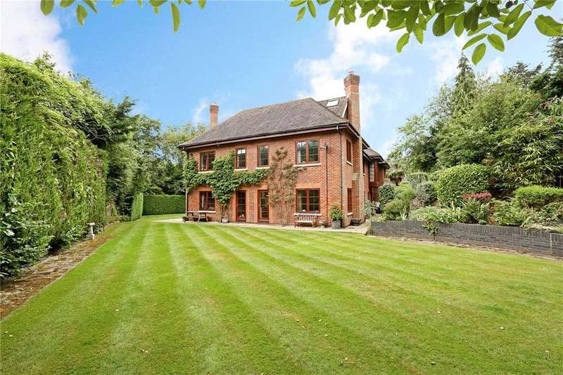 7 Bedrooms Detached House for sale in Westfield Road, Beaconsfield, Buckinghamshire, HP9