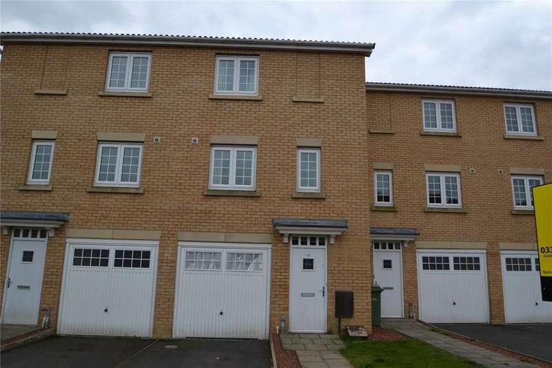 3 Bedrooms Terraced House for sale in Winford Grove, Wingate, Co Durham, TS28