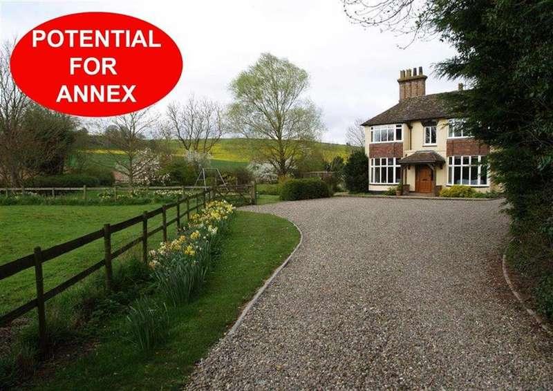 5 Bedrooms Detached House for sale in Aston House, Aldenham Park, Morville, Bridgnorth, Shropshire, WV16