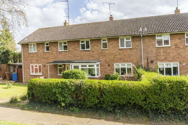 3 Bedrooms Terraced House for sale in Clophill
