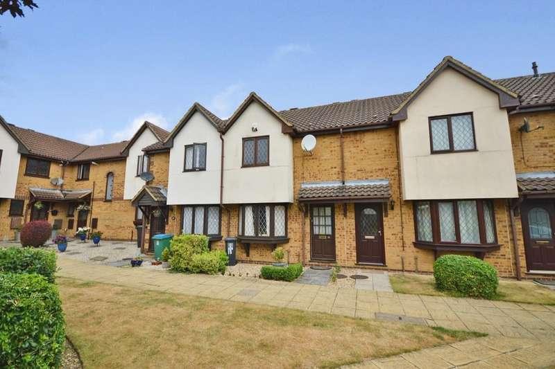 2 Bedrooms Property for sale in Alder Walk, Watford, WD25