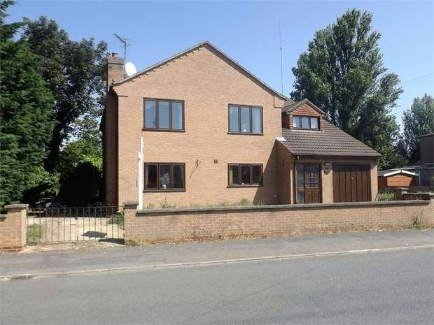 6 Bedrooms Detached House for sale in Elliott Road, March, Cambridgeshire
