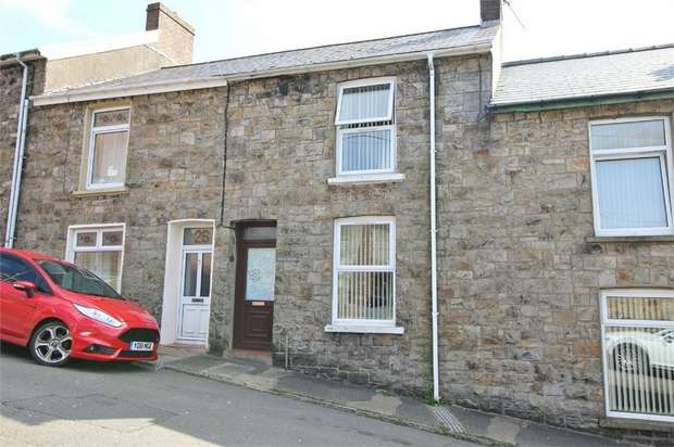 2 Bedrooms Cottage House for sale in Park Street, Blaenavon, PONTYPOOL, Torfaen