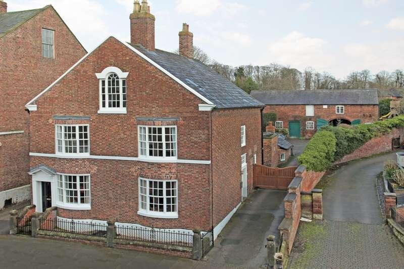 5 Bedrooms House for sale in 5 bedroom House Detached in Tarporley