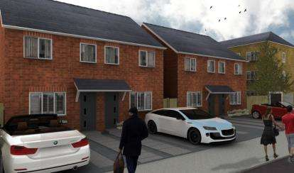 3 Bedrooms Semi Detached House for sale in Conway Walk, Ford Street, Warrington, Cheshire