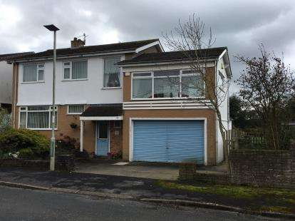 3 Bedrooms Detached House for sale in Greenwood Drive, Bolton Le Sands, Carnforth, LA5