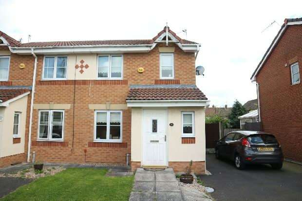 3 Bedrooms Semi Detached House for sale in Palmerston Drive, Liverpool