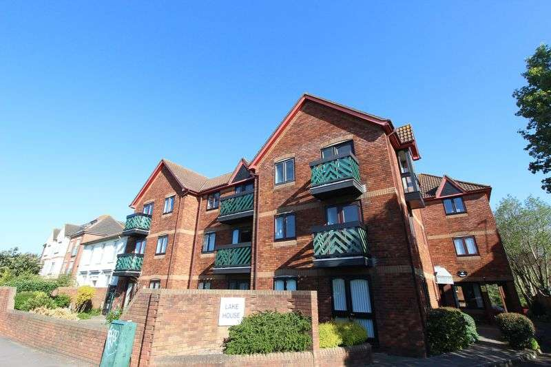 1 Bedroom Flat for sale in Shirley - Retirement Flat
