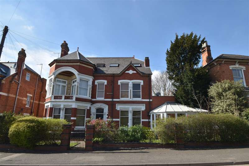 6 Bedrooms Property for sale in Droitwich Road, Worcester