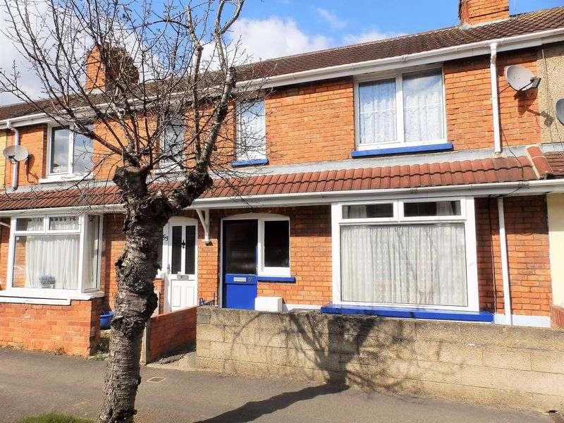 3 Bedrooms Terraced House for sale in Tydeman Street, Gorse Hill