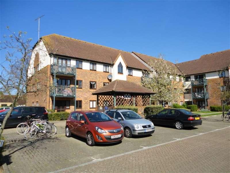 1 Bedroom Flat for sale in Upton Court Road, Langley, Slough, SL3 7LN