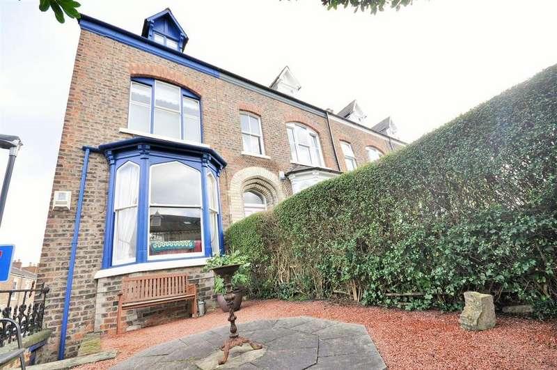 4 Bedrooms Terraced House for sale in Charlton Street, Bishopthorpe Road, York