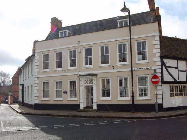 Commercial Property for rent in 10 Temple Square, Aylesbury, Buckinghamshire