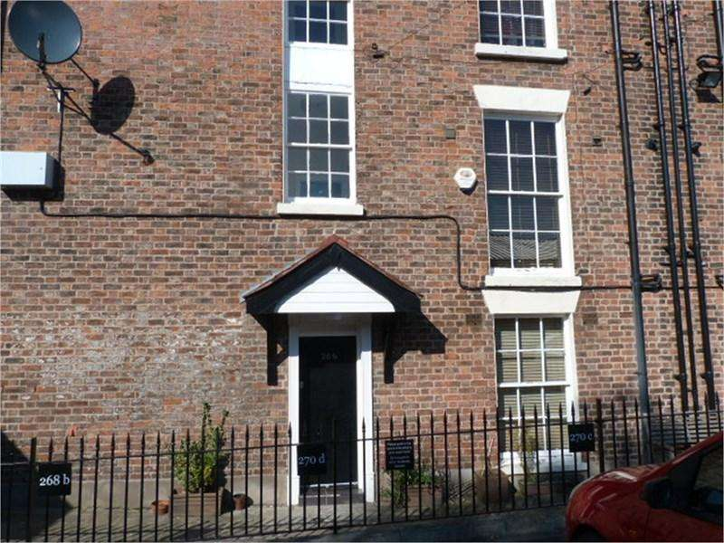 1 Bedroom Apartment Flat for sale in Upper Parliament Street, Liverpool