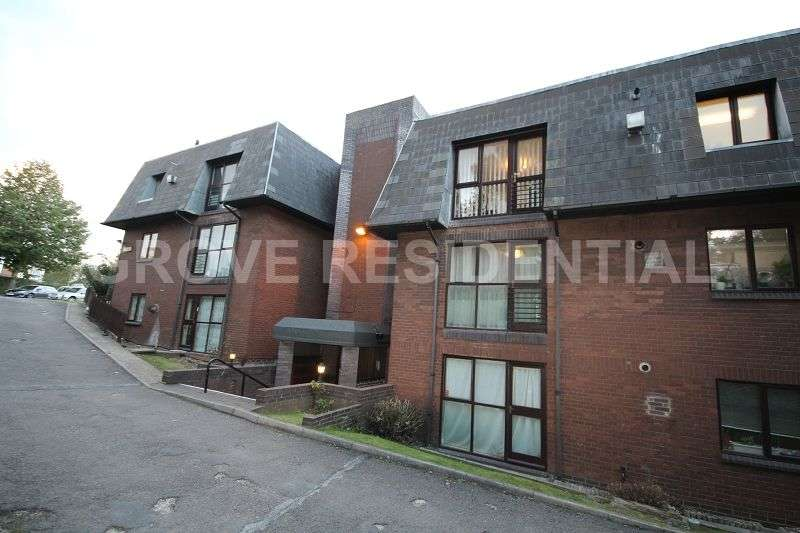 2 Bedrooms Flat for sale in Broadhurst Avenue, Edgware