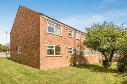 3 Bedrooms Apartment Flat for sale in Moorlands Avenue, Mill Hill