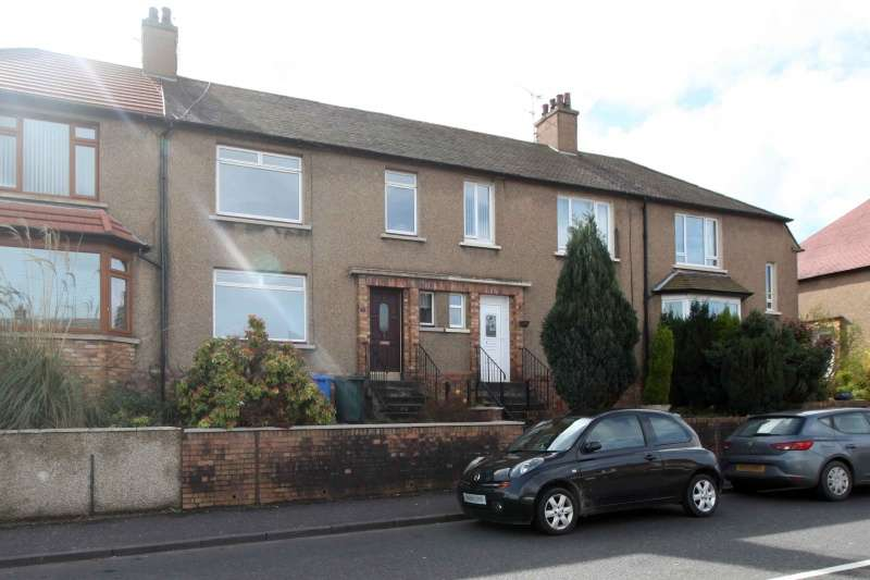 3 Bedrooms Terraced House for sale in Windsor Road, Falkirk, FK1 5HB