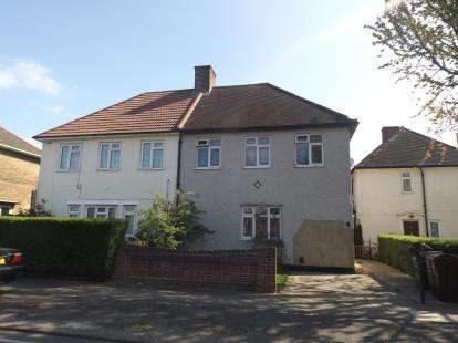 3 Bedrooms Semi Detached House for sale in Dagenham, London, United Kingdom