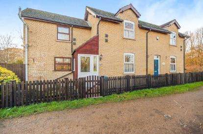 2 Bedrooms Detached House for sale in Potters Way, Fengate, Peterborough, Cambridgeshire