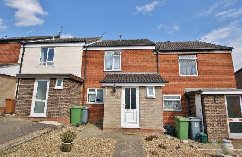 3 Bedrooms Terraced House for sale in Cedar Avenue, Norwich