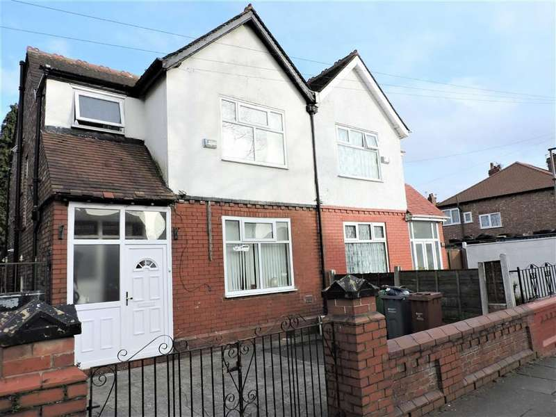3 Bedrooms Property for sale in Clarence Road, Manchester