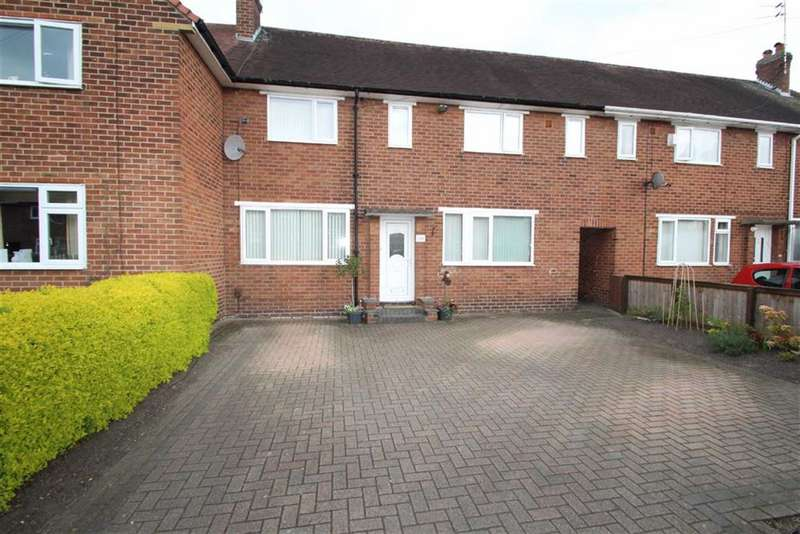 4 Bedrooms Property for sale in Fairywell Road, Timperley, Altrincham
