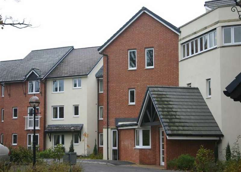 1 Bedroom Property for sale in Smithy Court, 1 Station Road, Marple Stockport
