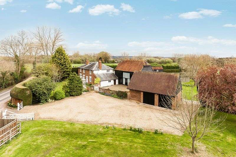 7 Bedrooms Property for sale in Gravelly Ways, Laddingford