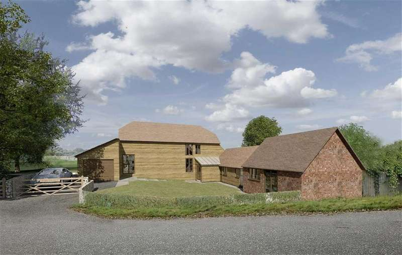 Land Commercial for sale in Burrows Farm, Burrows Lane, Gomshall, Surrey, GU5