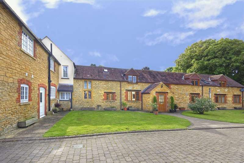 8 Bedrooms Detached House for sale in Pavyotts Lane, East Coker, Yeovil