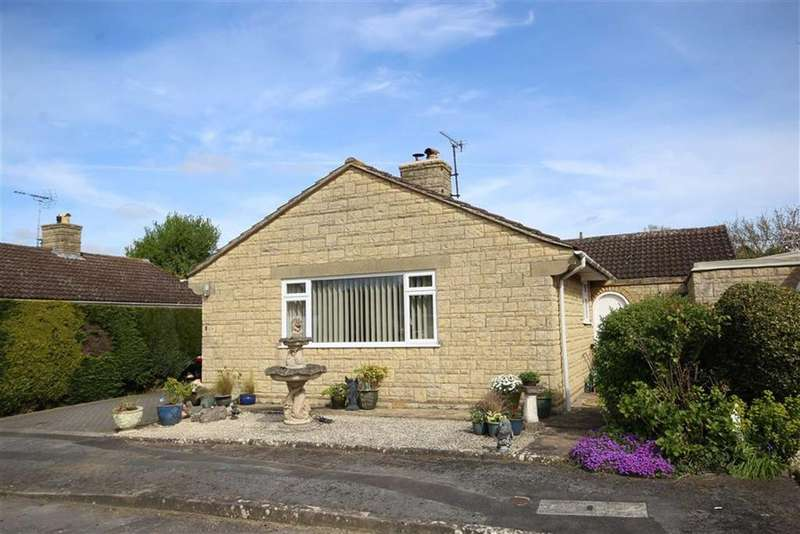 3 Bedrooms Detached Bungalow for sale in Ellendene Drive, Pamington, Tewkesbury, Gloucestershire