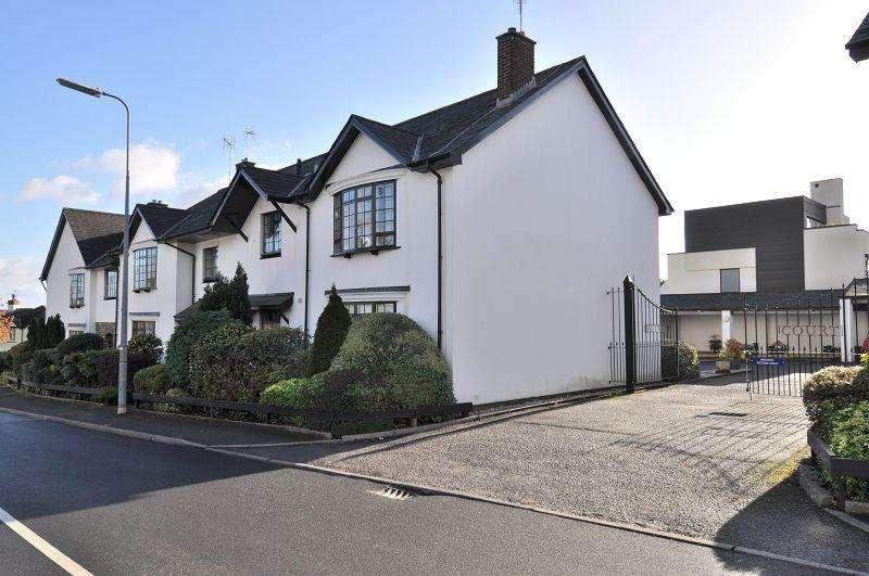 2 Bedrooms Flat for sale in Britway Court, Britway Road, Dinas Powys, CF64 4AL