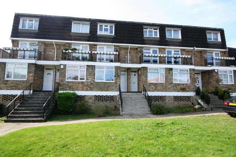 2 Bedrooms Apartment Flat for sale in Russell Mead, Kenton Lane, Kenton HA3