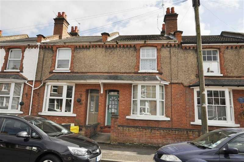 3 Bedrooms Terraced House for sale in Manor Road, Leamington Spa