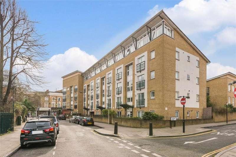 1 Bedroom Flat for sale in Clephane Road, Islington, London