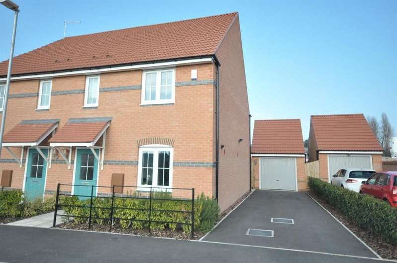 3 Bedrooms House for rent in Maygreen Avenue. Cotgrave