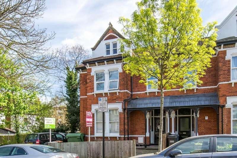 1 Bedroom Flat for sale in Moreton Road, South Croydon, CR2 7DN