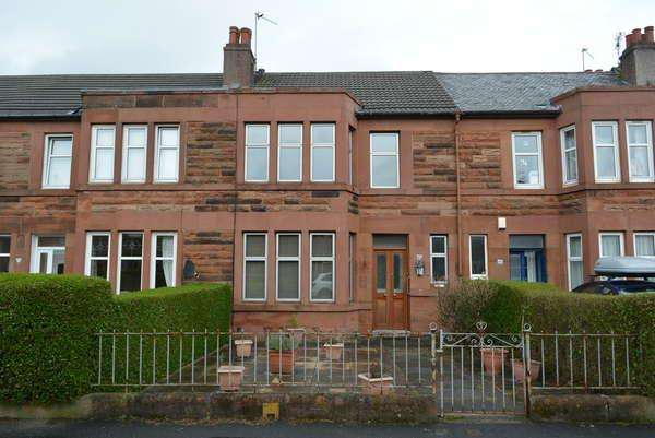 3 Bedrooms Terraced House for sale in 42 Thorncliffe Gardens, Strathbungo, Glasgow, G41 2DE