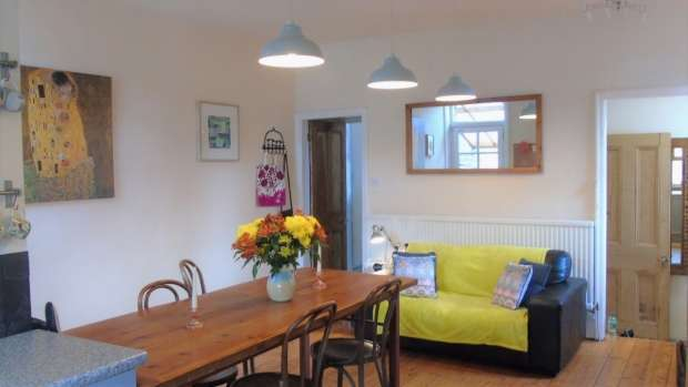4 Bedrooms End Of Terrace House for sale in Rose Grove Hebden Bridge