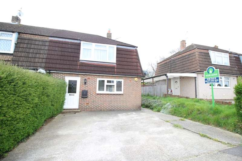 3 Bedrooms Property for sale in Irvine Road, ROCHESTER, ME3